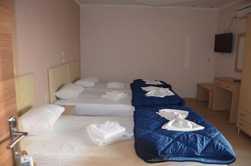 Banbus hotel - olimpik bic 4
