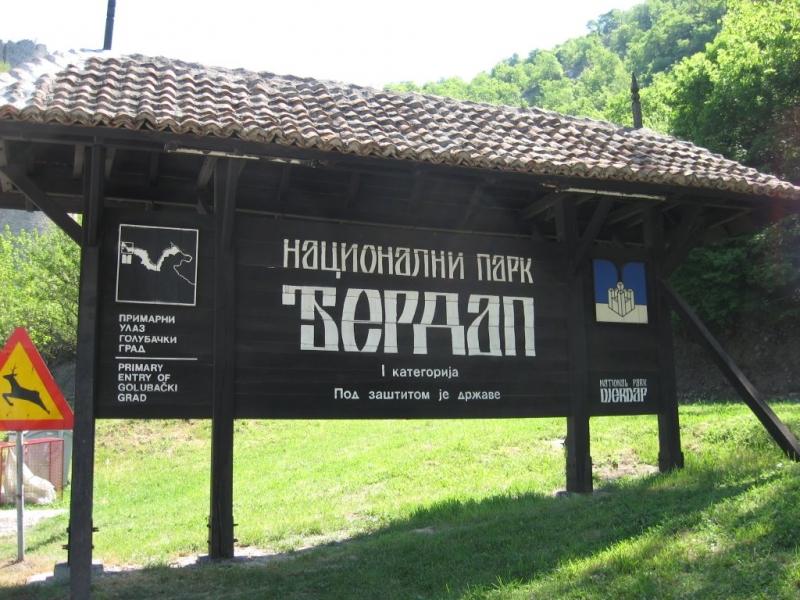 đerdap-nacionalni-park