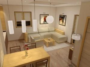 01 - apartman ravni - _View10a