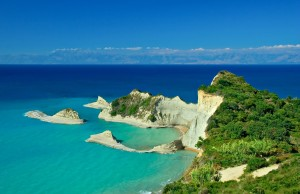 corfu-greece